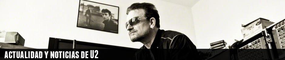 Noticias U2
